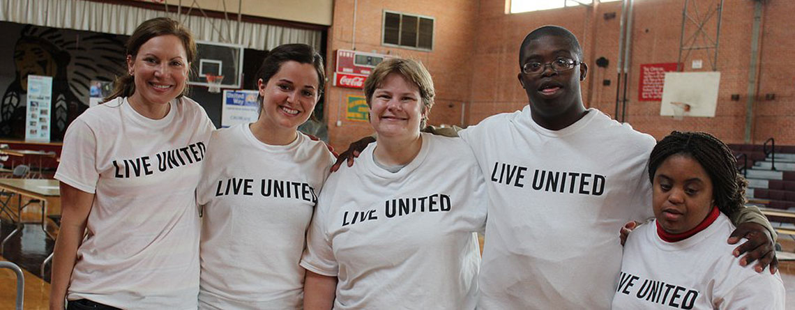 Living United Group